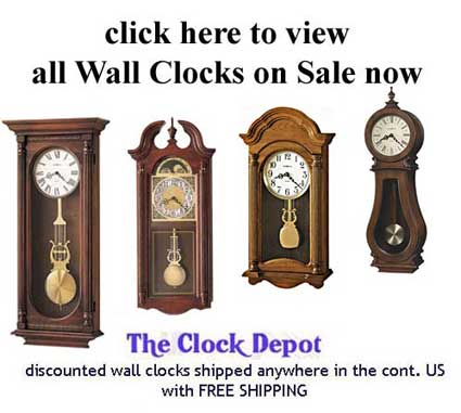 Seiko Qxh033blh Regency Wall Clock The Clock Depot