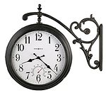 Howard Miller Luis 625-358 Hanging Clock CLICK FOR MORE DETAILS