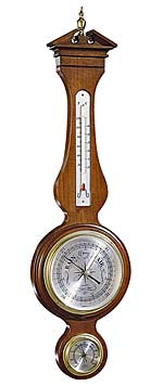 Howard Miller Presque Isle 612-712 Weather Station CLICK FOR MORE DETAILS