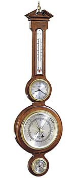 Howard Miller Catalina 612-718 Weather Station CLICK FOR MORE DETAILS