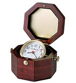 Howard Miller Chronometer 645-187 Captains Clock CLICK FOR MORE DETAILS