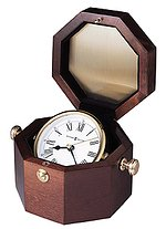 Howard Miller Oceana Captains Clock 645-575 CLICK FOR MORE DETAILS