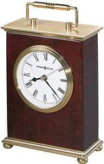 Howard Miller Rosewood Bracket 613-528 Desk Clock CLICK FOR MORE DETAILS