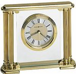 Howard Miller Athens 613-627 Table Clock CLICK FOR MORE DETAILS