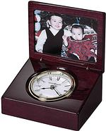 Howard Miller Hayden 645-594 Picture Frame Clock CLICK FOR MORE DETAILS