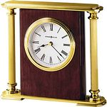 Howard Miller Rosewood Encore Bracket 645-104 Clock CLICK FOR MORE DETAILS