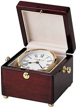 Howard Miller Bailey 645-443 Captains Clock CLICK FOR MORE DETAILS