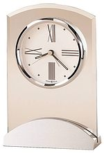 Howard Miller Tribeca 645-397 Contemporary Alarm Clock CLICK FOR MORE DETAILS