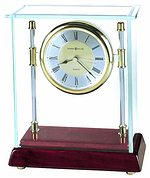 Howard Miller Kensington 645-558 Desk Clock CLICK FOR MORE DETAILS