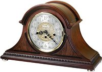 Howard Miller Barrett 630-200 Keywound Mantel Clock CLICK FOR MORE DETAILS