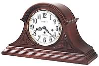 Howard Miller Carson 630-216 Keywound Mantel Clock CLICK FOR MORE DETAILS