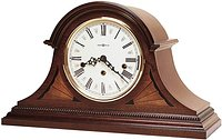 Howard Miller Downing 613-192 Keywound Mantel Clock CLICK FOR MORE DETAILS