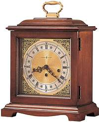 Howard Miller Graham Bracket 612-437 Keywound Mantel Clock CLICK FOR MORE DETAILS