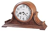 Howard Miller Hadley 630-222 Keywound Mantel Clock CLICK FOR MORE DETAILS