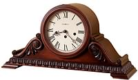 Howard Miller Newley 630-198 Keywound Mantel Clock CLICK FOR MORE DETAILS