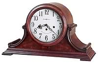 Howard Miller Palmer 630-220 Keywound Mantel Clock CLICK FOR MORE DETAILS