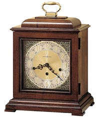 Howard Miller Samuel Watson 612-429 Keywound Mantel Clock CLICK FOR MORE DETAILS