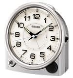 Seiko QXE011ALH Ultimate II Alarm Clock CLICK FOR MORE DETAILS