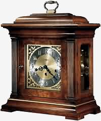 Howard Miller Thomas Tompion 612-436 Mantel Clock CLICK FOR MORE DETAILS