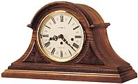 Howard Miller Worthington 613-102 Keywound Mantel Clock CLICK FOR MORE DETAILS