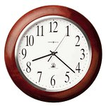 Howard Miller Murrow 625-259 Atomic Wall Clock CLICK FOR MORE DETAILS