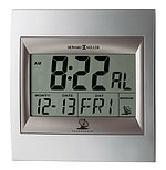 Howard Miller Techtime II 625-236 Wall Clock CLICK FOR MORE DETAILS