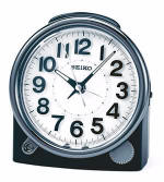 Seiko QXE011JLH Ultimate Alarm Clock CLICK FOR MORE DETAILS