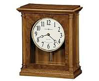 Howard Miller Carly 635-132 Chiming Mantel Clock CLICK FOR MORE DETAILS