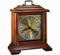 Howard Miller Medford 612-481 Mantel Clock CLICK FOR MORE DETAILS
