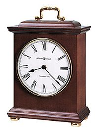Howard Miller Tara 635-122 Mantel Clock CLICK FOR MORE DETAILS