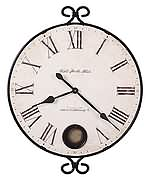 Howard Miller Magdalen 625-310 Large Wall Clock CLICK FOR MORE DETAILS