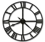 Howard Miller Lacy 625-372 Large Wall Clock CLICK FOR MORE DETAILS