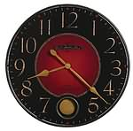 Howard Miller Harmon 625-374 Reproduction Wall Clock CLICK FOR MORE DETAILS