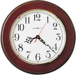 Howard Miller Brentwood 620-168 Wall Clock CLICK FOR MORE DETAILS