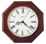 Howard Miller Ridgewood 620-170 Wall Clock CLICK FOR MORE DETAILS
