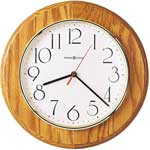 Howard Miller Grantwood 620-174 Wall Clock CLICK FOR MORE DETAILS