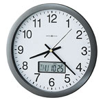Howard Miller Chronicle 625-195 Wall Clock CLICK FOR MORE DETAILS
