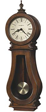 Howard Miller Arendal 625-377 Chiming Wall Clock CLICK FOR MORE DETAILS