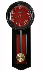 Howard Miller Alexi 625-390 Wall Clock CLICK FOR MORE DETAILS