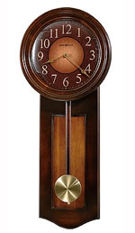 Howard Miller Avery 625-385 Wall Clock CLICK FOR MORE DETAILS