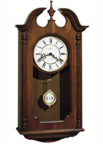 Howard Miller Danwood 612-697 Chiming Wall Clock CLICK FOR MORE DETAILS