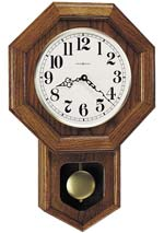 Howard Miller Katherine 620-112 Chiming Wall Clock CLICK FOR MORE DETAILS