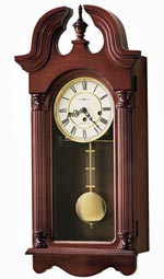 Howard Miller David 620-234 Keywound Wall Clock CLICK FOR MORE DETAILS