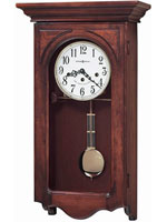 Howard Miller Jennelle 620-445 Keywound Wall Clock CLICK FOR MORE DETAILS
