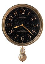 Howard Miller Paris Night 620-449 Wall Clock CLICK FOR MORE DETAILS