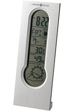 Howard Miller WeatherTrend 645-624 Alarm and Weather Station CLICK FOR MORE DETAILS