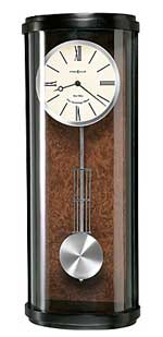 Howard Miller Cortez 625-409 Contemporary Wall Clock CLICK FOR MORE DETAILS