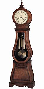 Howard Miller Arendal 611-005 Grandfather Clock CLICK FOR MORE DETAILS