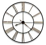 Howard Miller Postema 625-406 49 Inch Large Wall Clock CLICK FOR MORE DETAILS