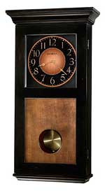 Howard Miller Corbin 625-383 Antique Reproduction Wall Clock CLICK FOR MORE DETAILS